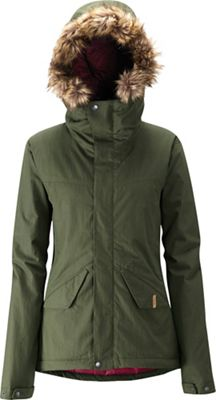 Rab Women's Haven Parka