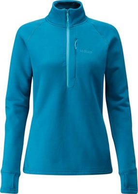 Rab Women's Power Stretch Pro Pull-On Top
