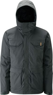 Rab Men's Refuge Parka