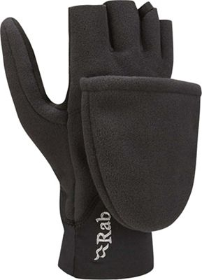Rab Men's Windbloc Convertible Mitt