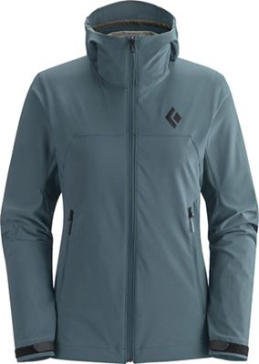 Black Diamond Women's Dawn Patrol Shell Jacket