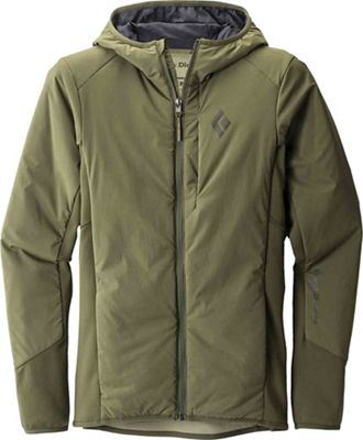Black Diamond Women's First Light Hybrid Hoody