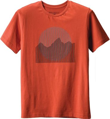 Black Diamond Men's Landscape SS Tee