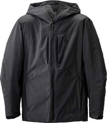 Black Diamond Men's Mission Down Parka