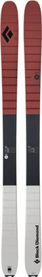 Black Diamond Route 95 Skis
