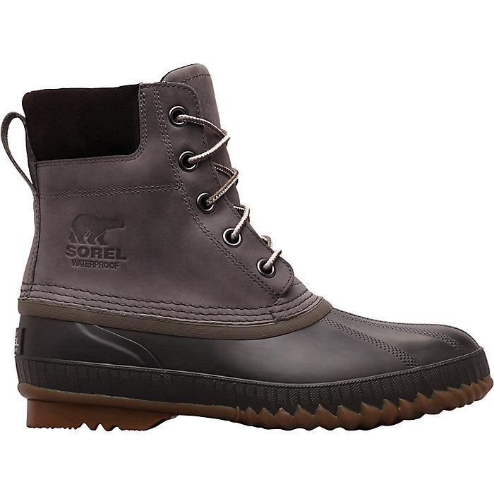f2ceae521a0 Sorel Men's Cheyanne II Boot