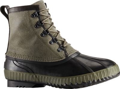 Sorel Men's Cheyanne II Short CVS Boot