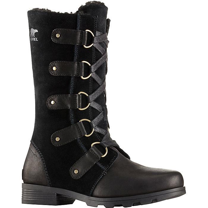2fccce7296fa25 Sorel Women's Emelie Lace Boot - Moosejaw