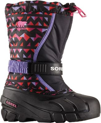 Sorel Toddler Flurry Printed Boot