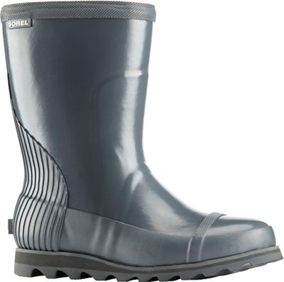 Sorel Women's Joan Rain Short Gloss Boot