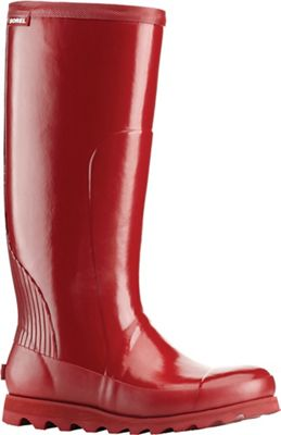 Sorel Women's Joan Rain Tall Gloss Boot