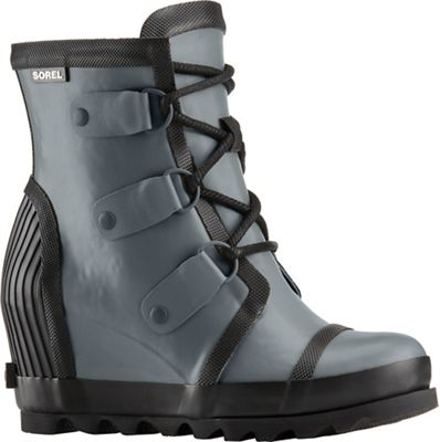Sorel Women's Joan Rain Wedge Felt Boot
