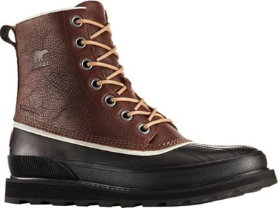 Sorel Men's Madson 1964 Waterproof Boot