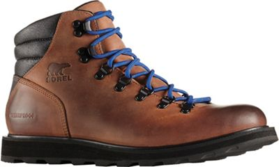 Sorel Men's Madson Hiker Waterproof Boot