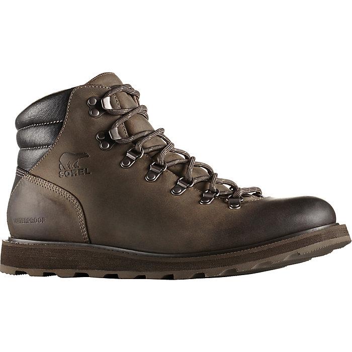 be481ba2a97 Sorel Men's Madson Hiker Waterproof Boot - Moosejaw
