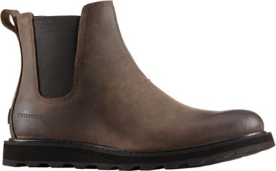 Sorel Men's Madson Chelsea Waterproof Boot