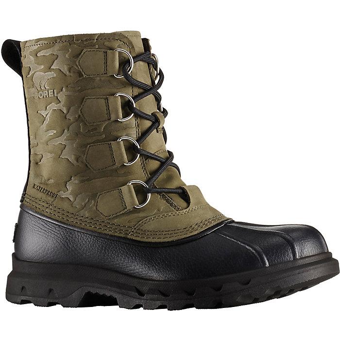 e8b24b0de71 Sorel Men's Portzman Classic Boot - Moosejaw