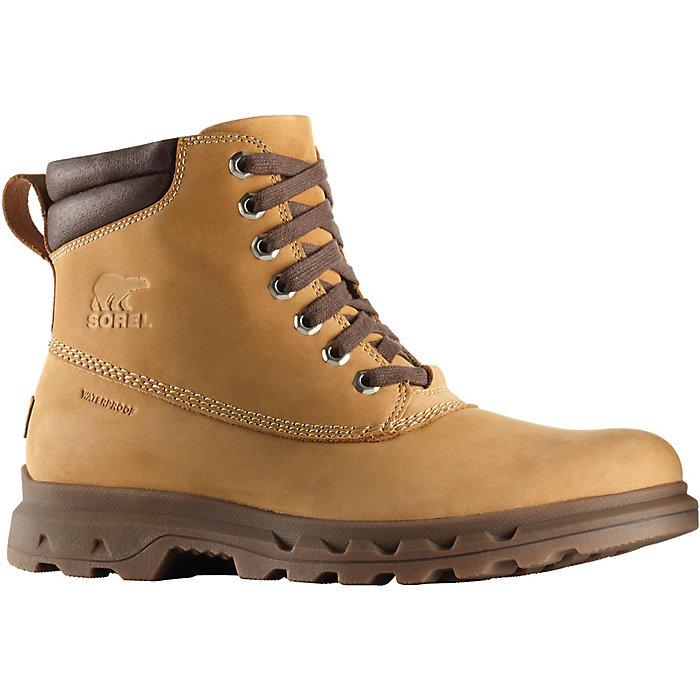 aea52409f87 Sorel Men's Portzman Lace Boot - Moosejaw