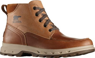 Sorel Men's Portzman Moc Lace Boot