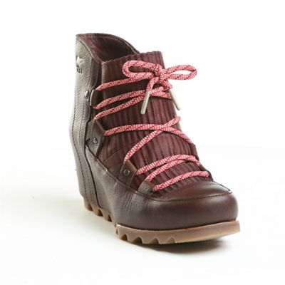 Sorel Women's Sandy Wedge Boot