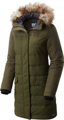 Sorel Women's Tivoli Long Down Jacket