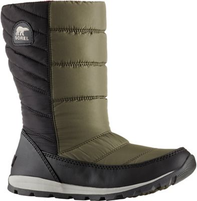 Sorel Women's Whitney Fleece Mid Boot
