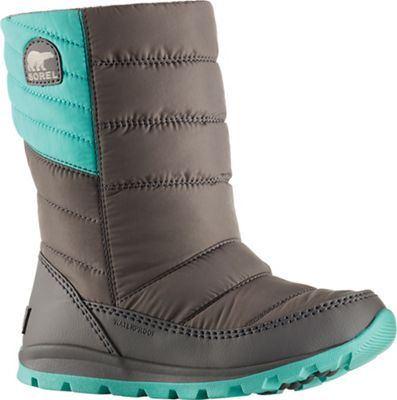 Sorel Kids' Whitney Mid Boot