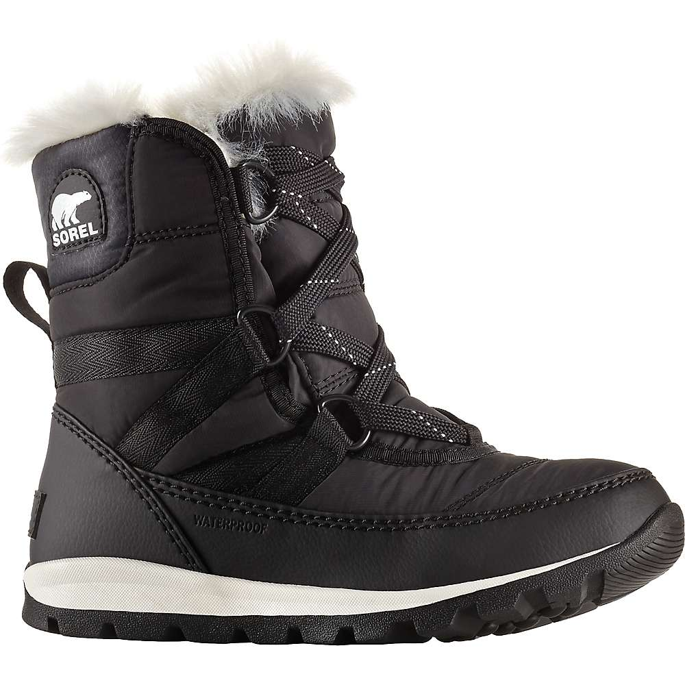 Sorel Kids' Whitney Short Lace Boot