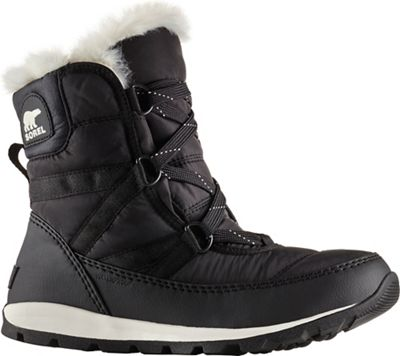 Sorel Women's Whitney Short Lace Boot