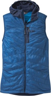 Outdoor Research Men's Deviator Hooded Vest