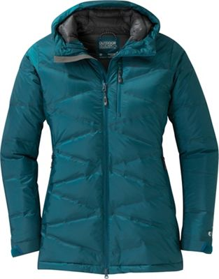 Outdoor Research Women's Floodlight Parka