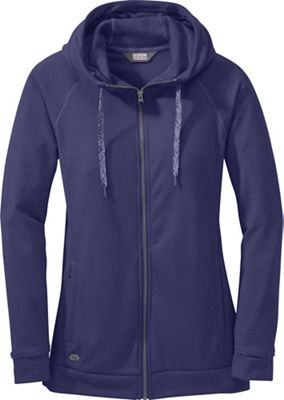Outdoor Research Women's Ozette Full Zip Hoody