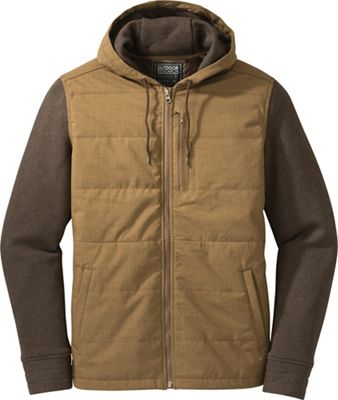 Outdoor Research Men's Revy Hooded Jacket