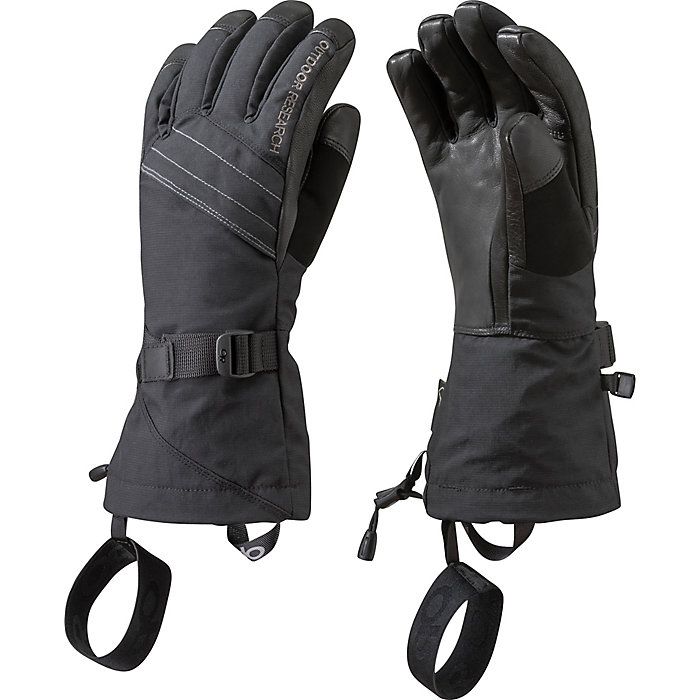 Outdoor Research Womens Southback Sensor Gloves