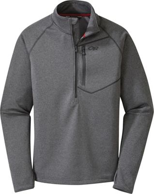 Outdoor Research Men's Starfire Zip Top