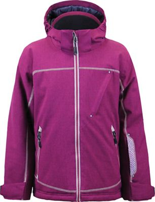 Boulder Gear Girls' Bella Jacket