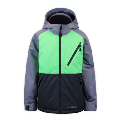 Boulder Gear Boys' Colossal Jacket