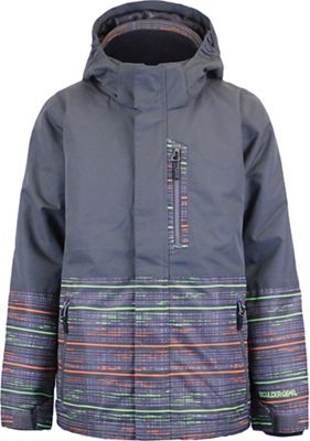 Boulder Gear Boys' Cosmic Jacket