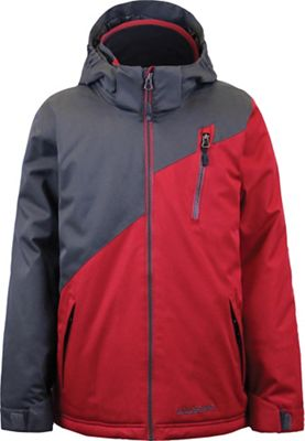 Boulder Gear Boys' Epic Tech Jacket