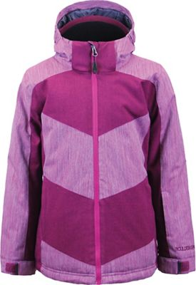 Boulder Gear Girls' Jenny Jacket