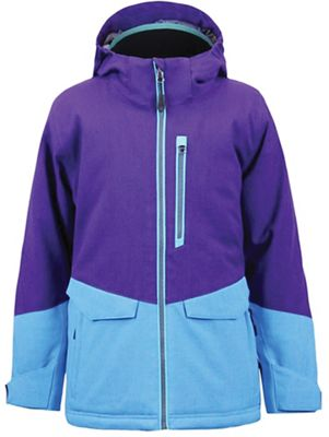 Boulder Gear Girls' Jules Jacket
