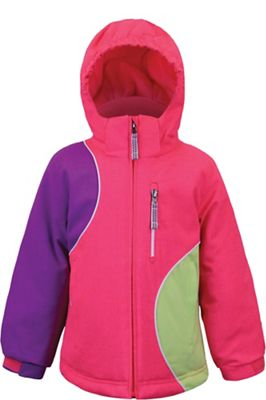 Boulder Gear Toddler Girls' Magical Jacket