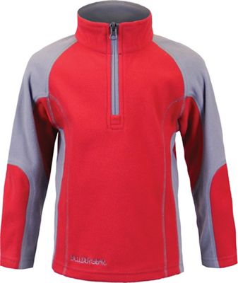 Boulder Gear Toddler Boys' Mason Micro 1/4 Zip Top