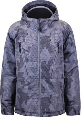 Boulder Gear Boys' Motive Jacket