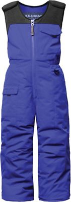 Boulder Gear Toddler Boys' Nestor Bib
