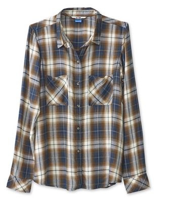 Kavu Women's Britt Shirt