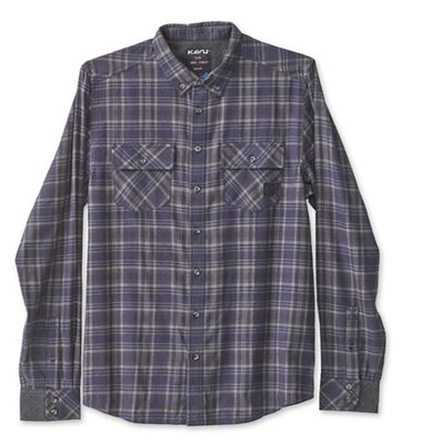Kavu Men's Buffaroni Shirt