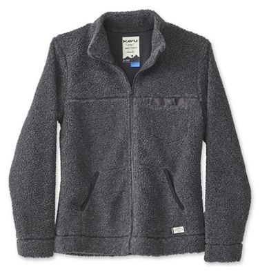 Kavu Women's Fleecey Fleece Jacket