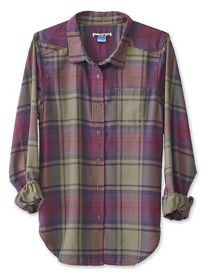 Kavu Women's Shelby Shirt