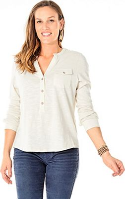 Carve Designs Women's Bakers Popover Top